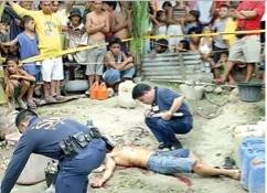 CHR, church condemn vigilante killing