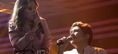 Janno Gibbs and daughter Alyssa made a guest appearance on ABS-CBN's ASAP! Are they moving to the Kapamilya network?