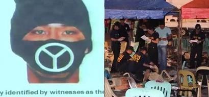 PNP identifies Davao blast 'narco-terrorist' suspect