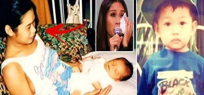 The tragic story of Pokwang that most of us didn't know about! Learn the heartbreaking details about the death of her 5-year-old son!