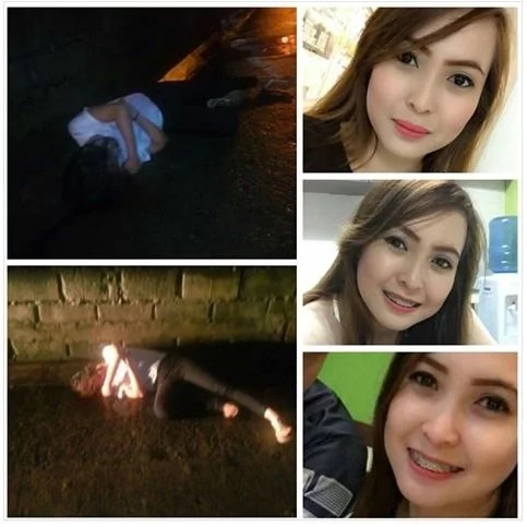 Riding-in-tandem shoots Solaire employee dead