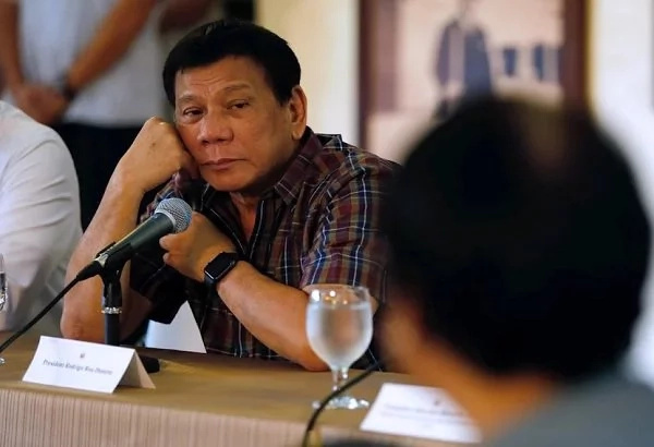 Duterte threatens UN representative