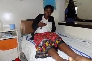 Teacher stabbed 7 times by 'mjengo' boyfriend for dumping him