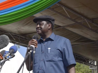 ODM demands apology from Uhuru for ignoring Raila on Mashujaa day
