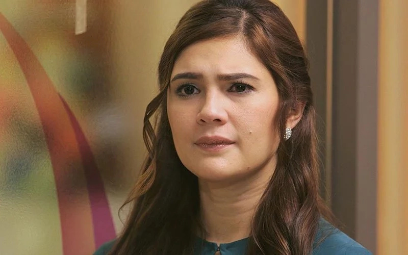 Vina Morales won't back down against Cedric Lee in court