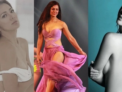 Gusto ko na mabuntis! Alice Dixson wishing to become a mom is the sexiest thing we've ever heard
