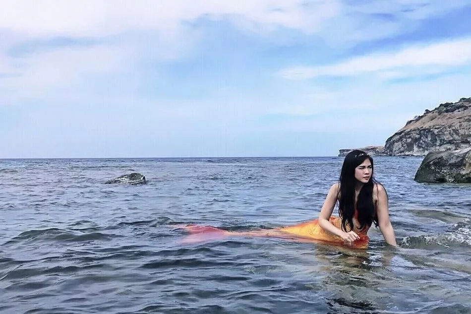 Janella Salvador experienced wardrobe malfunction in new movie