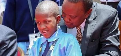 Mwalimu aliyemfunza Uhuru katika shule ya chekechea azungumzia tabia yake utotoni (picha)
