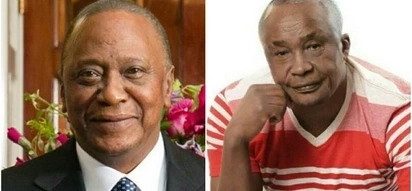 How Ruto, Uhuru, Raila, Kalonzo Musyoka and your favourite politicians will look like when they are 90-years-old