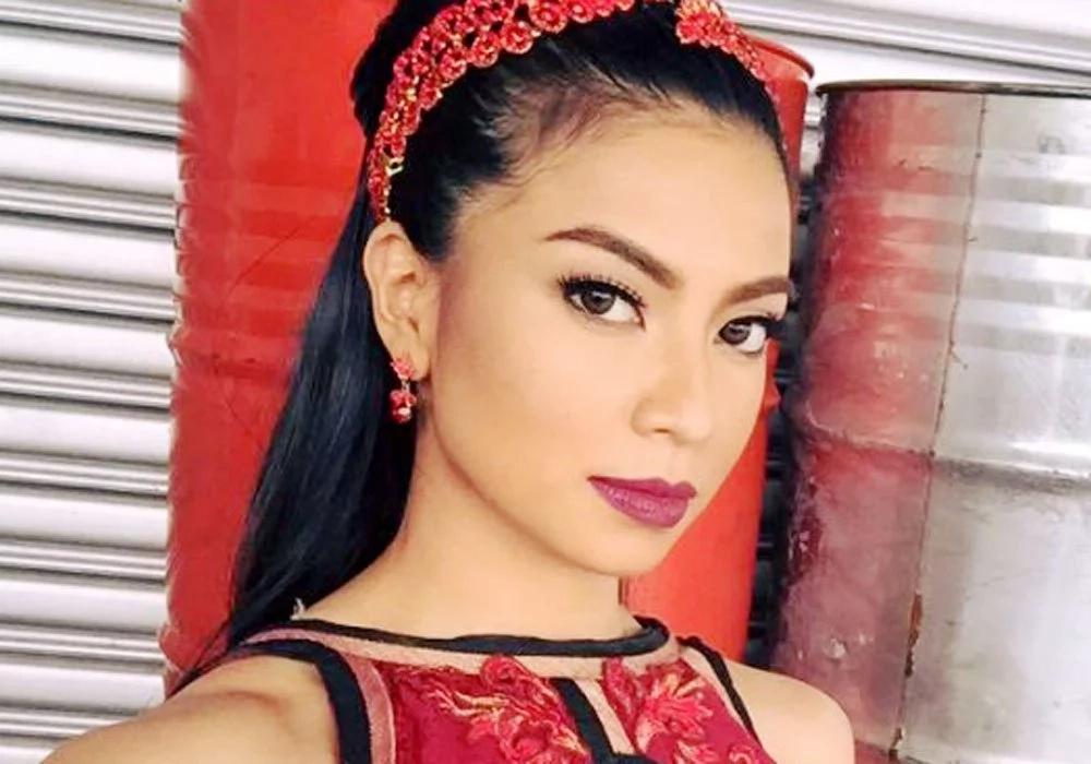 Glaiza De Castro chooses to ignore haters