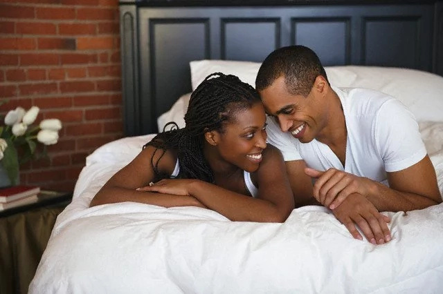 Truth revealed by 100 women: what makes a guy good in bed