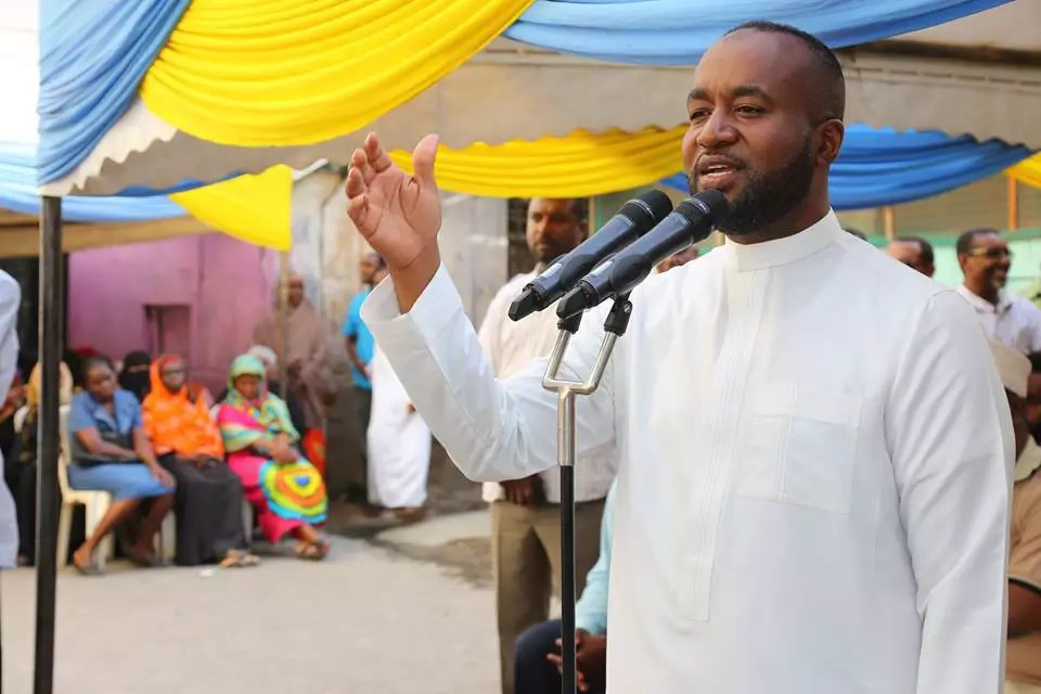 Joho condemns arrest of CORD leaders