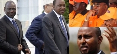 DP Ruto needs Hassan Joho and Junet Mohamed to win in 2022- Uhuru's lawyer