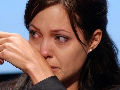 Brad Pitt's HEARTBREAKING letter to Angelina Jolie goes viral again