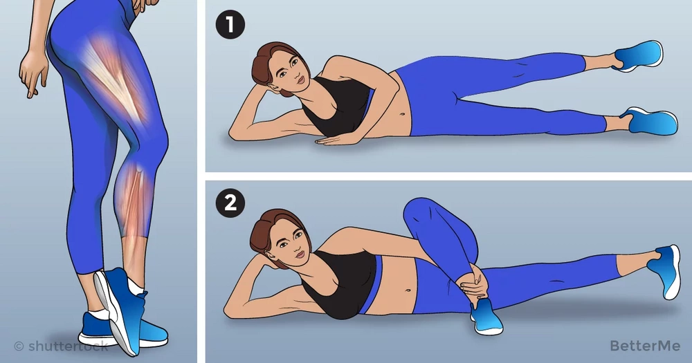 10 effective no-equipment leg exercises you can do at home