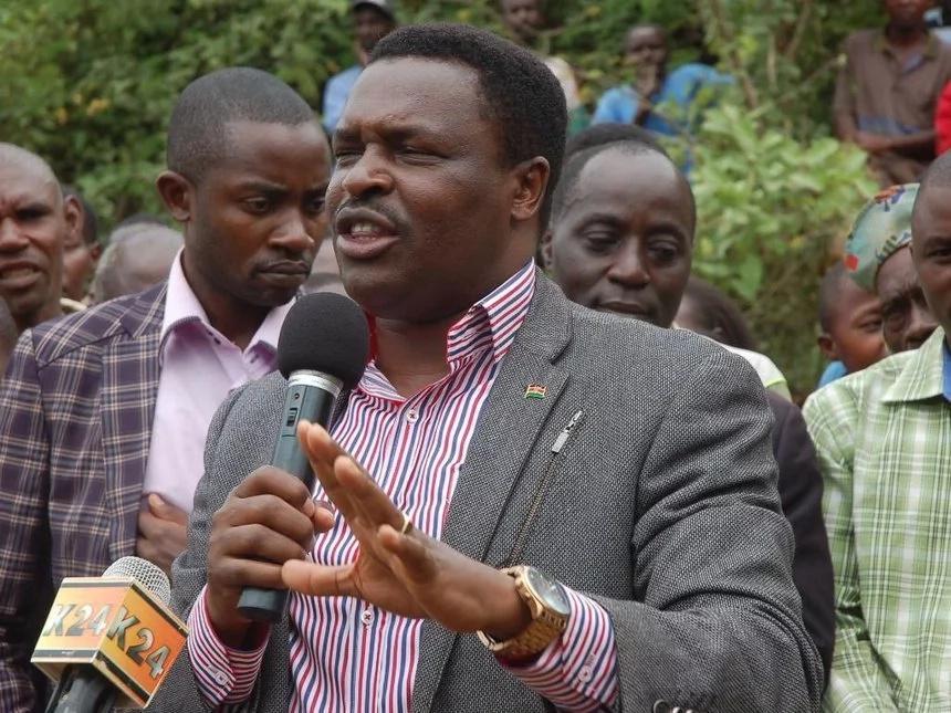 Mpango wa kuapisha Raila Odinga ni ugaidi- Gavana wa Tharaka Nithi