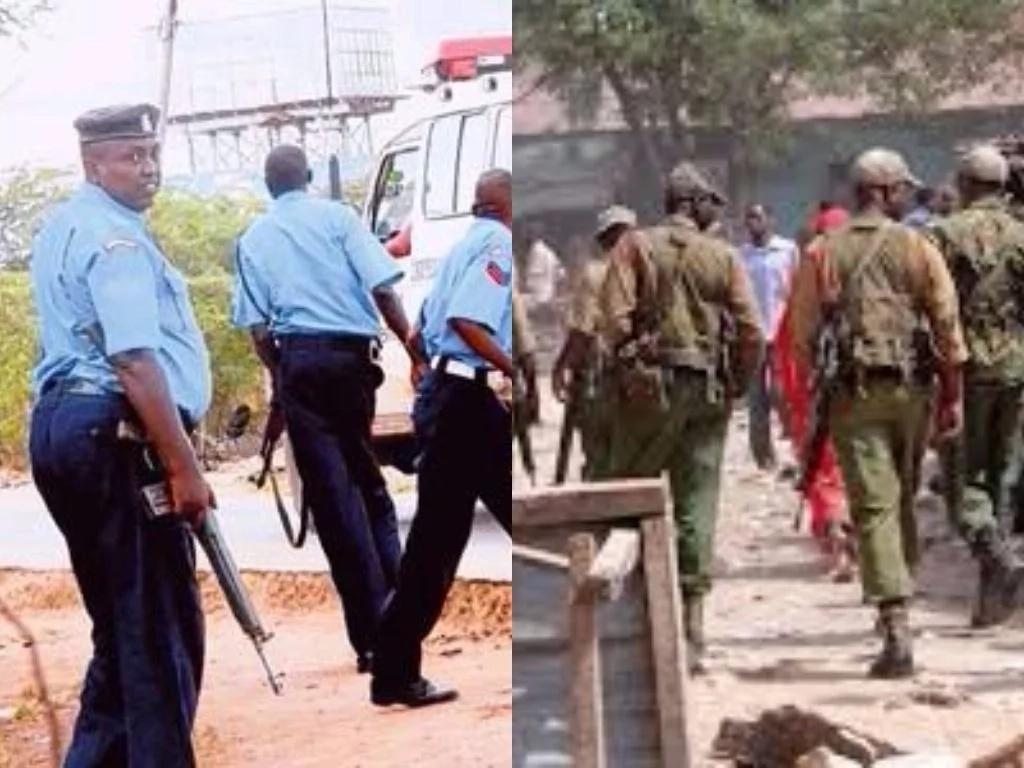 Kutana na afisa wa polisi kutoka Kayole ambaye huwaua majangili na kuweka picha zao mtandaoni