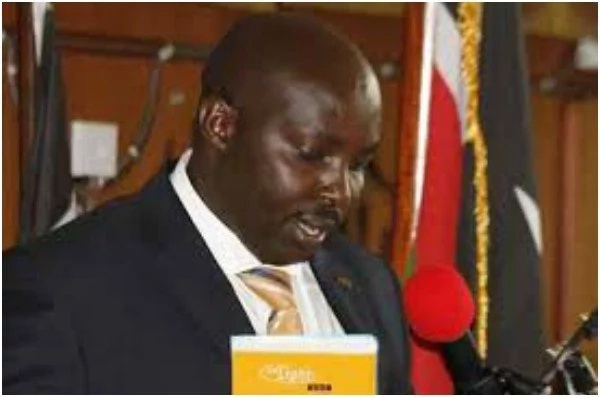 Revealed: The full list of ODM officials expelled from the party (PHOTOS)