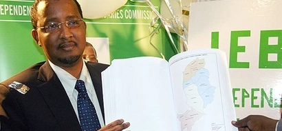 How IEBC wants to change political campaigning in Kenya