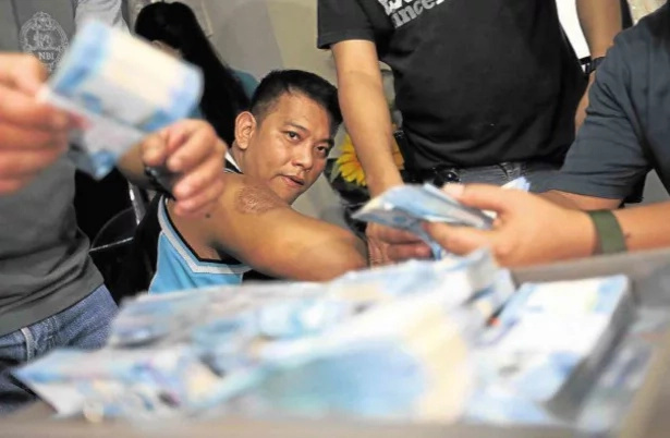 NBI accused of extortion, planting evidence