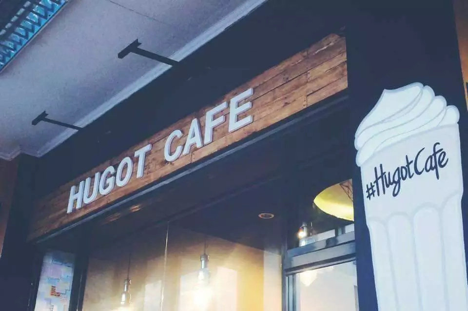 4 reasons why you should visit Hugot Cafe in Caloocan