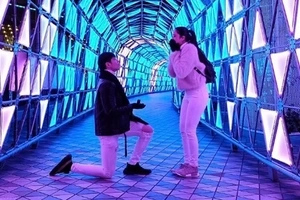 Maxene Magalona is now engaged to BF Robby Mananquil