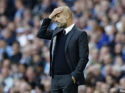 Man City embarrassed in the FA Cup as lowly-ranked Wigan eliminate them from the competition