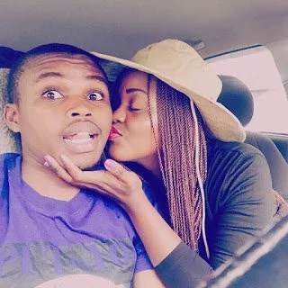 Image result for kenya celeb couples