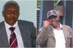 Gubernatorial candidate kicked out of the race by IEBC