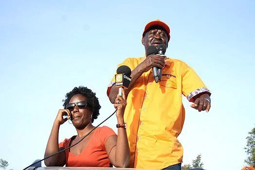 Odinga family to sue paper