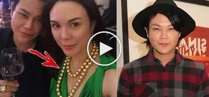 Kabogera si Greta! BFF RS Francisco reveals value of Gretchen Barretto's pearl necklace can buy expensive condo