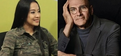 Mocha Uson urges James Taylor to 'research' before making a political stand