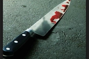 A Woman Stabbed Her Boyfriend During An Argument - But He Was A VAMPIRE