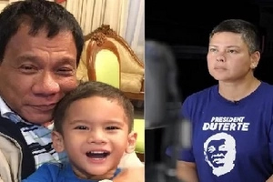 Sara Duterte is PREGNANT with triplets! LEARN the details of her pregnancy