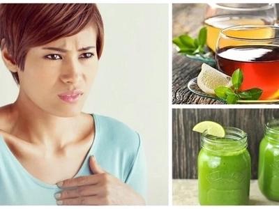 Mira la sencilla manera de prevenir un infarto con esta receta natural