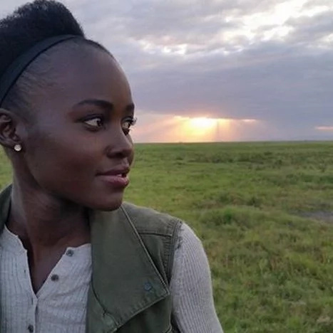 This is how Lupita Nyongo responded to news that she is HIV positive