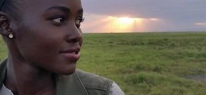 What is Lupita Nyong'o net worth after the Black Panther movie?