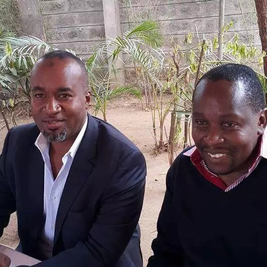 Joho's team announces their next action after UhurU threatened to 'deal' with him