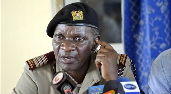 Nelson Marwa breaks silence on his transfer from the Coast