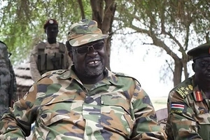 South Sudan Vice President suffers a big blow in Nairobi