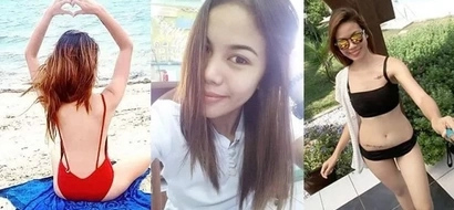 This lady from Bacolod is making netizens crazy! She's a nurse, and a successful entrepreneur with a body that could beat an 18-year-old!