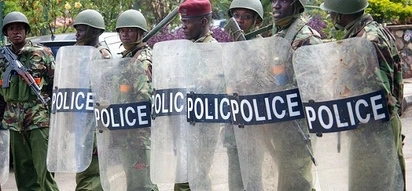Police brutality: Why officers use force against anti-IEBC protesters