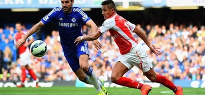 E.P.L Weekend Fixtures: See Why Arsenal Should Be Pretty Cautious And Clinical