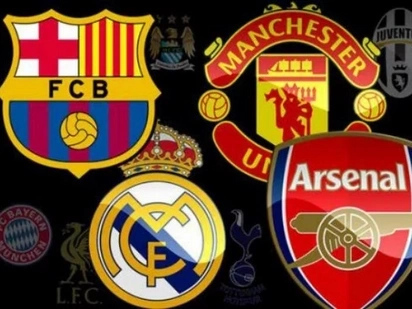 Richest Football Clubs in the World 2018