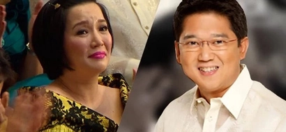 QC Mayor Herbert Bautista denies he went back to Kris Aquino for a second chance