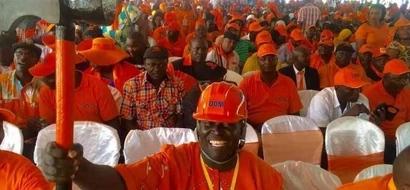 Kuna uwezekano wa wabunge waasi wa ODM kurudi debeni kutetea viti vyao