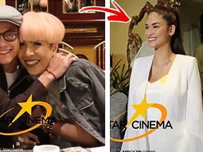 "Pia Wurtzbach to star in a movie with Daniel Padilla, Vice Ganda! Is she ""confidently beautiful"" enough to slay in her first ever big-screen project?"