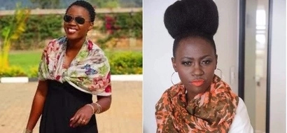 He calls me my crazy beautiful LUO - Akothee brags about her baby daddy