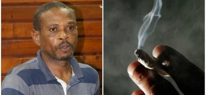 Man sends brother-in-law to the grave over a cigarette puff and insults