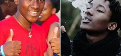 Former Machachari star posts questionable photos and the captions will stun you